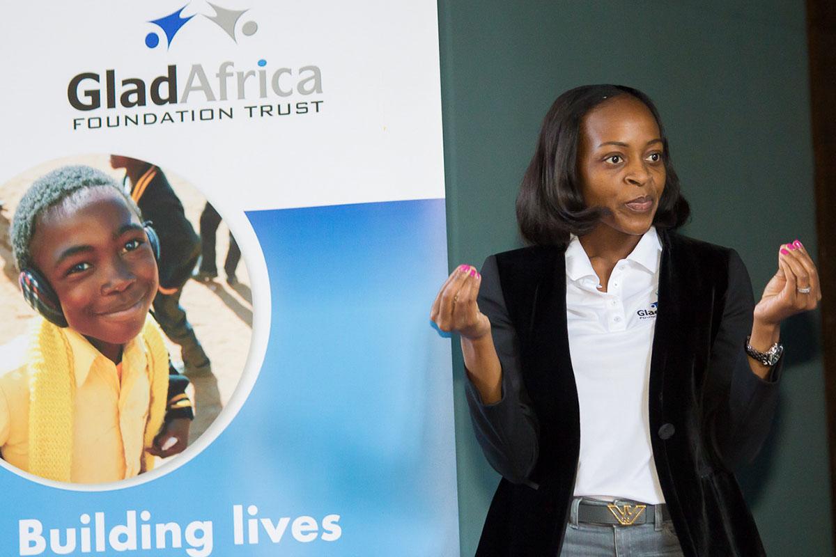 Ntwanano Wendy Mashaba