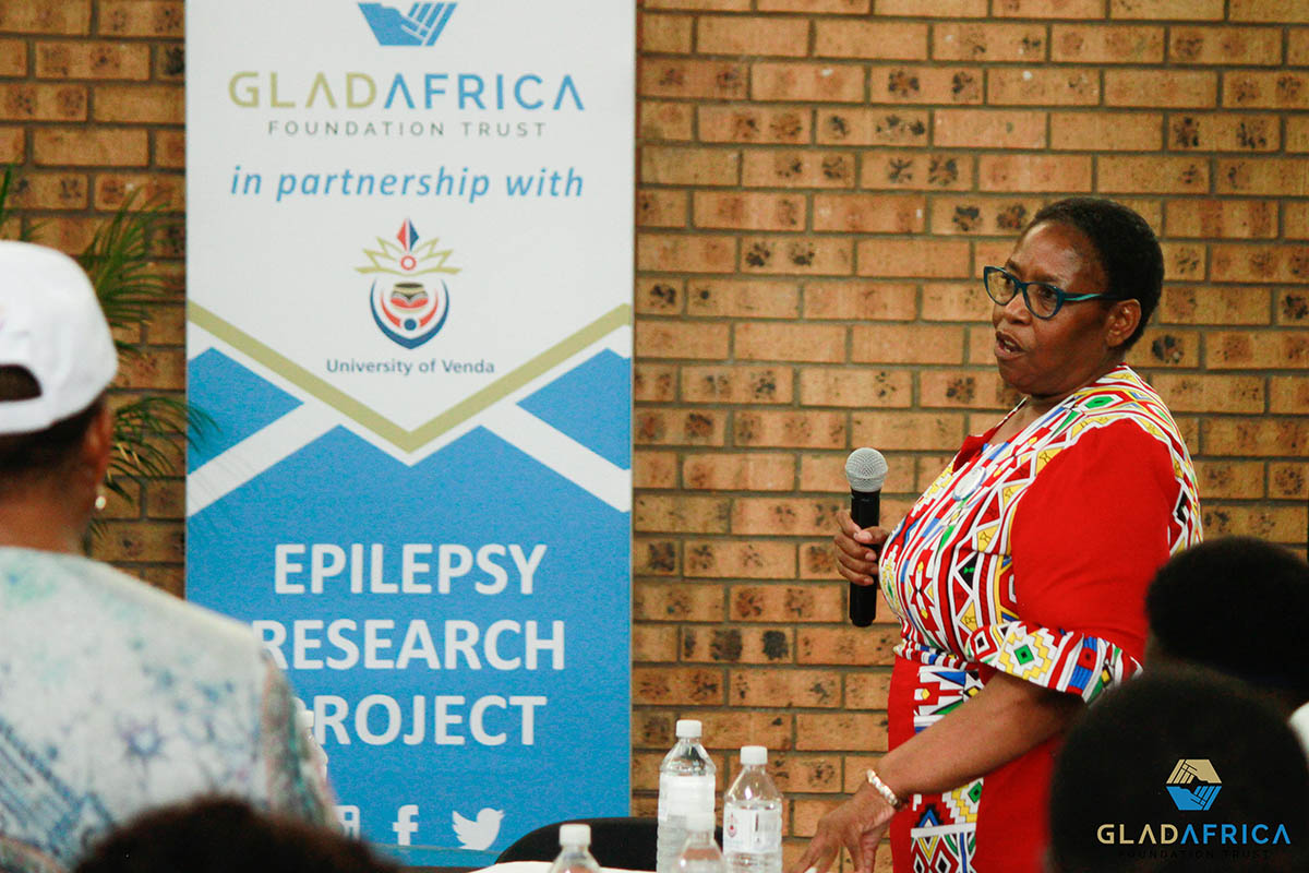 GladAfrica Foundation Invests In An Epilepsy Research Project