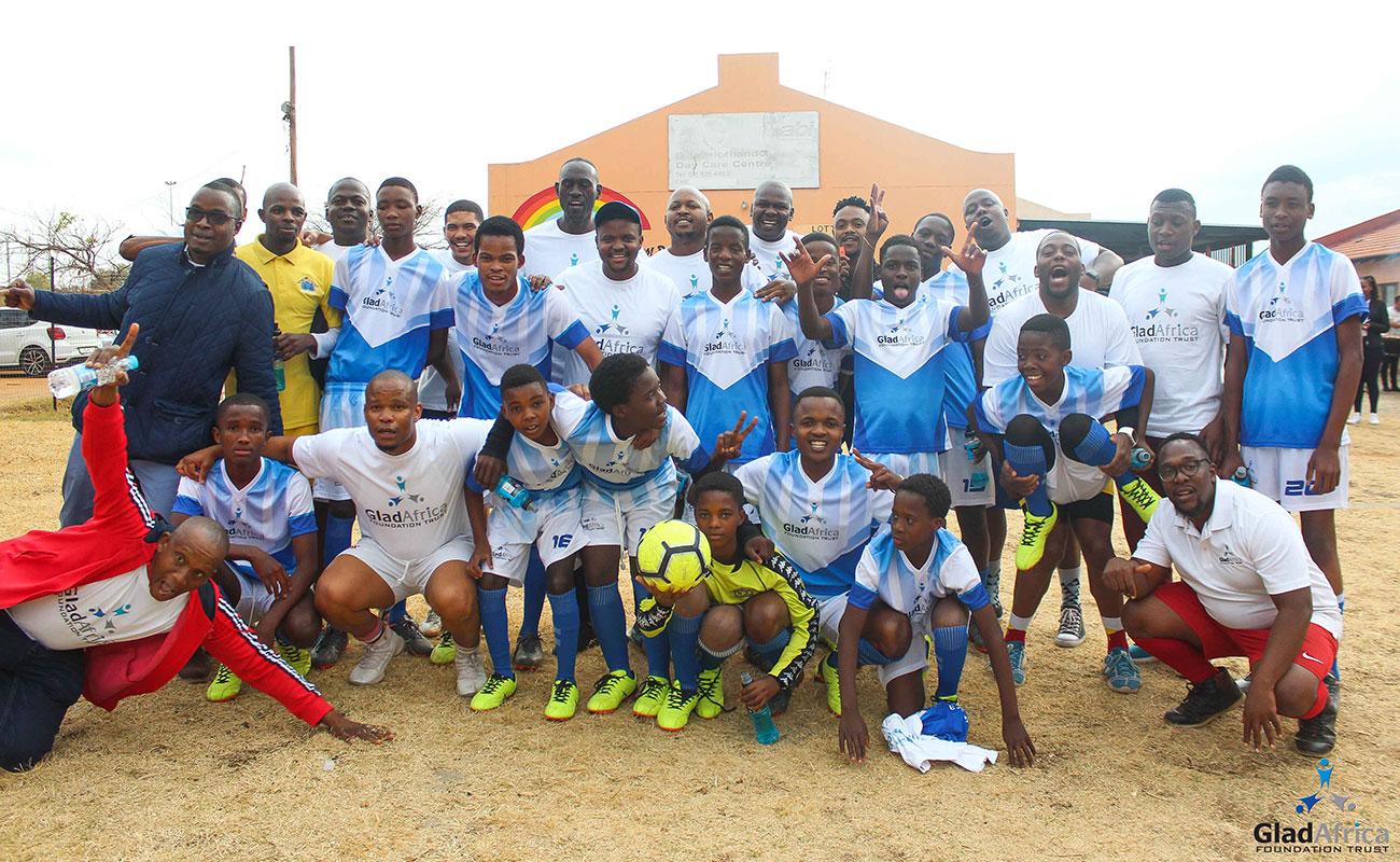 Ikhaya Lothando Community Centre – September 2019